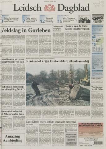 Leidsch Dagblad 1997-03-05