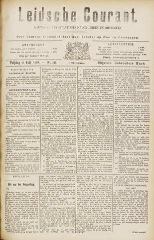 Leydse Courant 1889-07-05