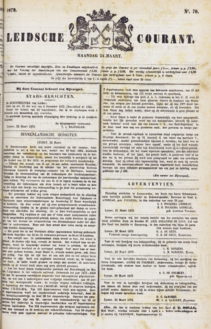 Leydse Courant 1879-03-24