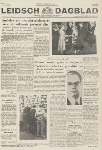 Leidsch Dagblad 1956-12-28