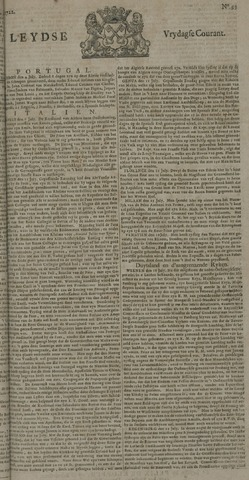 Leydse Courant 1722-07-31