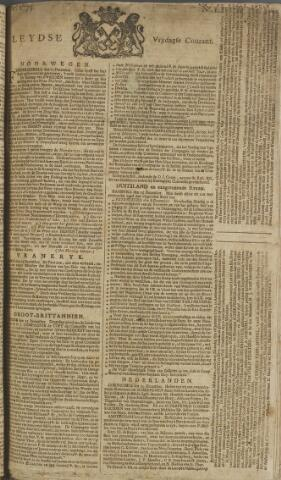 Leydse Courant 1773-01-01
