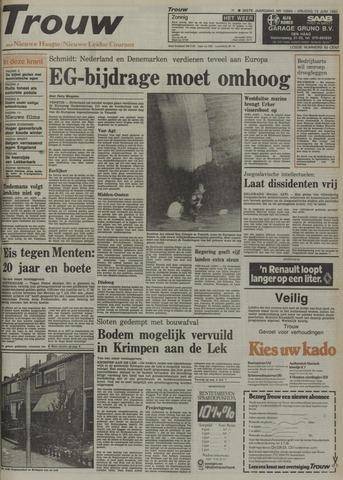 Nieuwe Leidsche Courant 1980-06-13