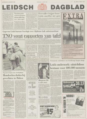 Leidsch Dagblad 1990-01-20