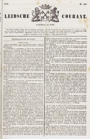 Leydse Courant 1876-06-24