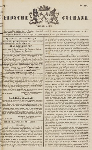 Leydse Courant 1884-05-23