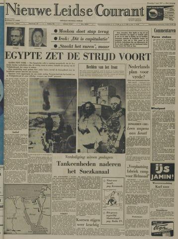 Nieuwe Leidsche Courant 1967-06-07