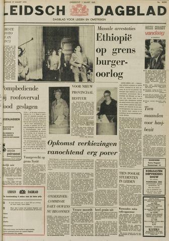 Leidsch Dagblad 1974-03-27
