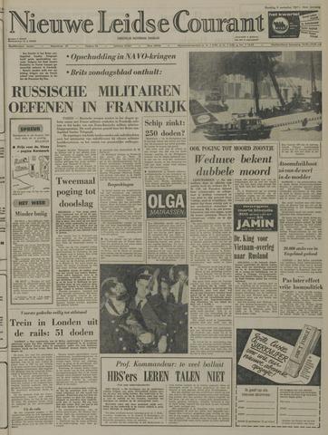 Nieuwe Leidsche Courant 1967-11-06