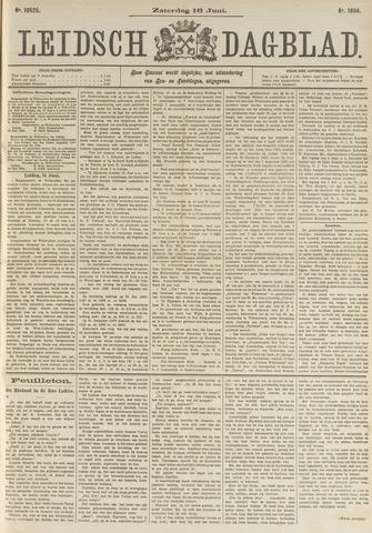 Leidsch Dagblad 1894-06-16