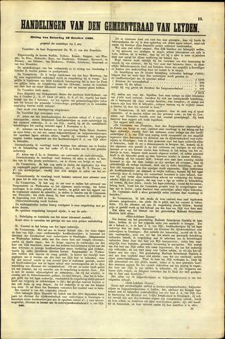 Handelingen van de Raad 1868-10-10