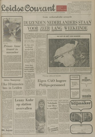 Leidse Courant 1973-05-30