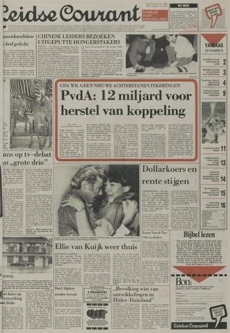 Leidse Courant 1989-05-18