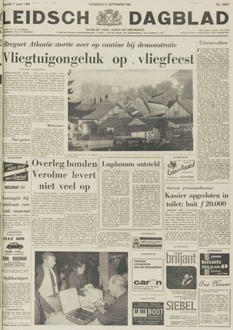 Leidsch Dagblad 1968-09-21