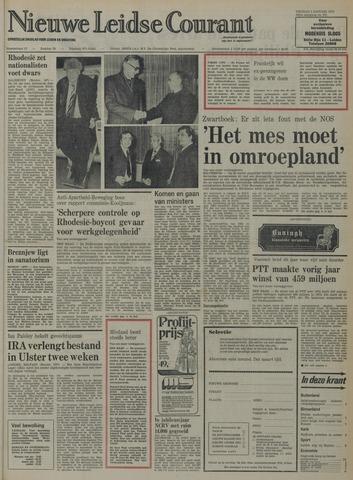 Nieuwe Leidsche Courant 1975-01-03