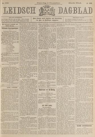 Leidsch Dagblad 1915-12-04