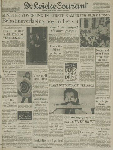 Leidse Courant 1966-03-30