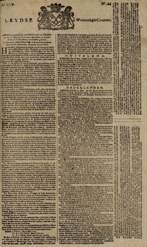 Leydse Courant 1779-06-02