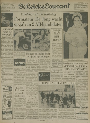 Leidse Courant 1967-03-31