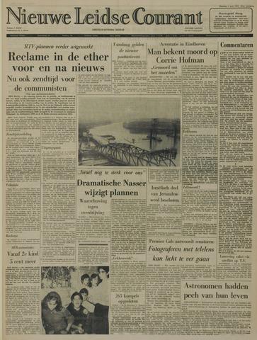 Nieuwe Leidsche Courant 1965-06-01