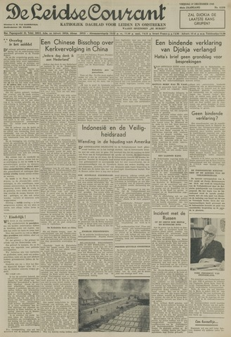 Leidse Courant 1948-12-17