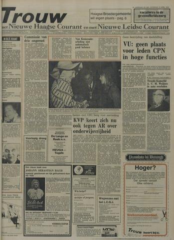 Nieuwe Leidsche Courant 1976-04-10