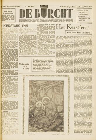 De Burcht 1945-12-24