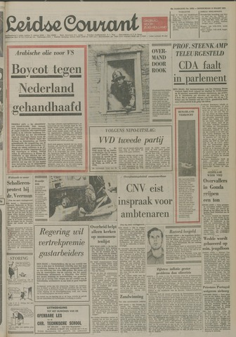 Leidse Courant 1974-03-14