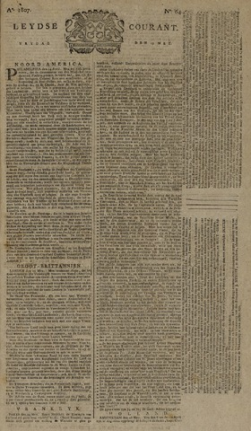 Leydse Courant 1807-05-29