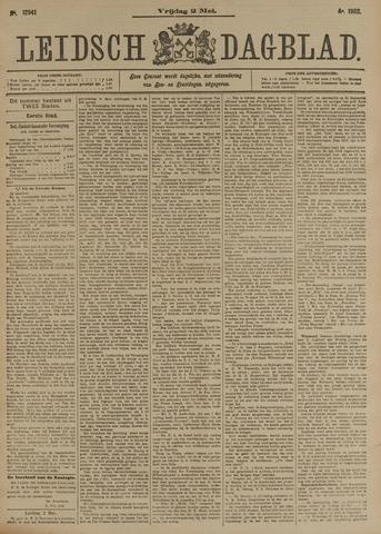 Leidsch Dagblad 1902-05-02