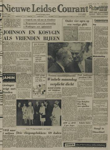 Nieuwe Leidsche Courant 1967-06-24