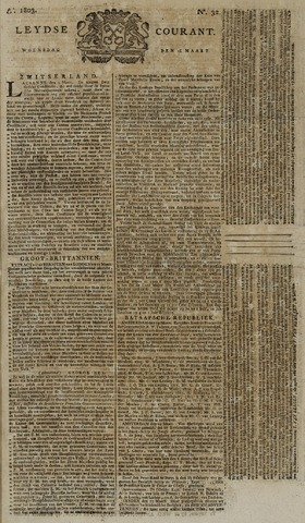 Leydse Courant 1803-03-16
