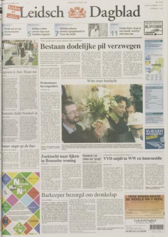 Leidsch Dagblad 1997-10-20