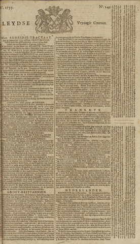 Leydse Courant 1755-12-12