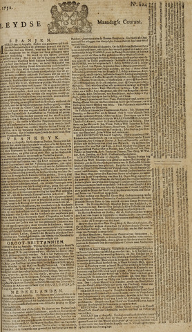 Leydse Courant 1751-08-30