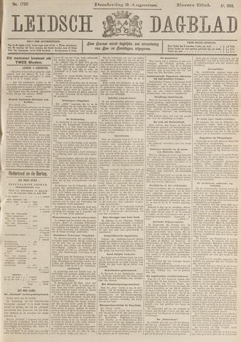 Leidsch Dagblad 1916-08-03