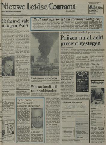 Nieuwe Leidsche Courant 1974-10-15
