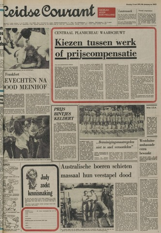 Leidse Courant 1976-05-11