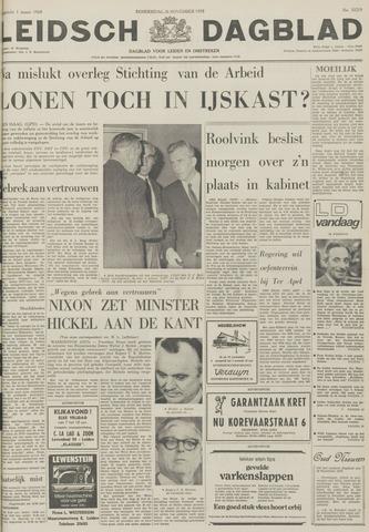 Leidsch Dagblad 1970-11-26