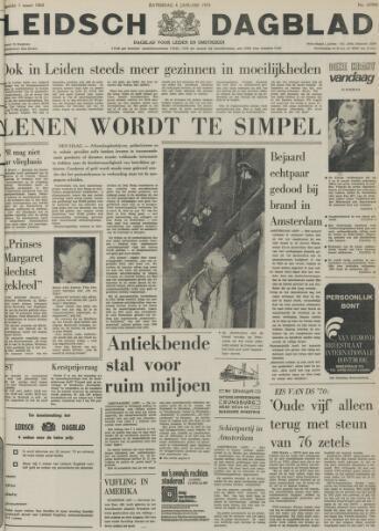 Leidsch Dagblad 1973-01-06