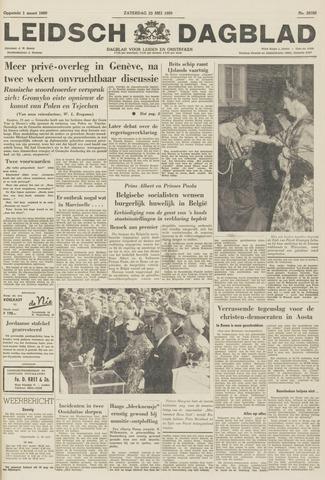 Leidsch Dagblad 1959-05-23