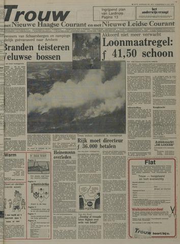 Nieuwe Leidsche Courant 1976-07-08