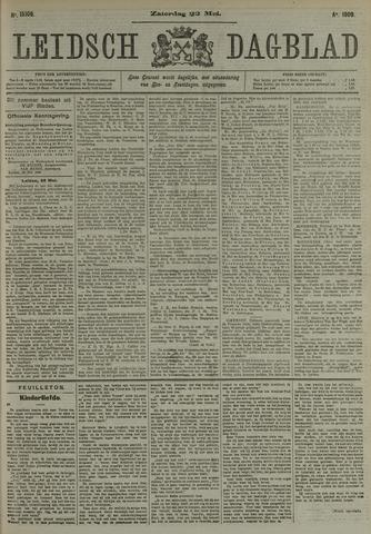 Leidsch Dagblad 1909-05-22