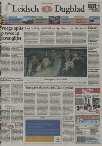 Leidsch Dagblad 2004-01-29