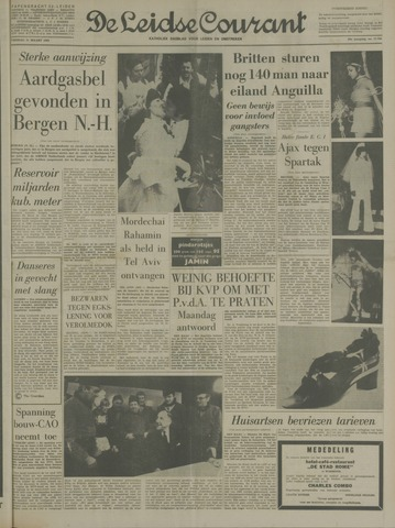 Leidse Courant 1969-03-21