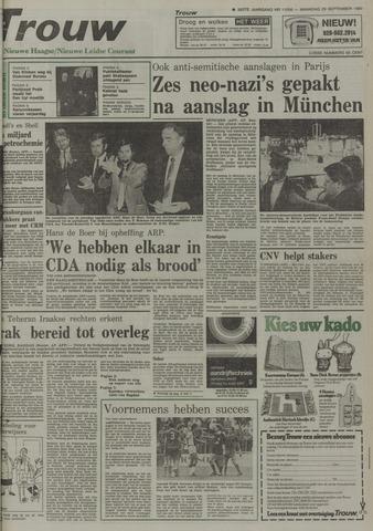 Nieuwe Leidsche Courant 1980-09-29