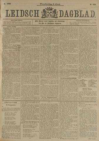 Leidsch Dagblad 1902-06-05