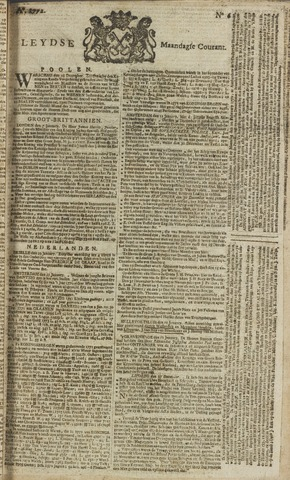 Leydse Courant 1772-01-13