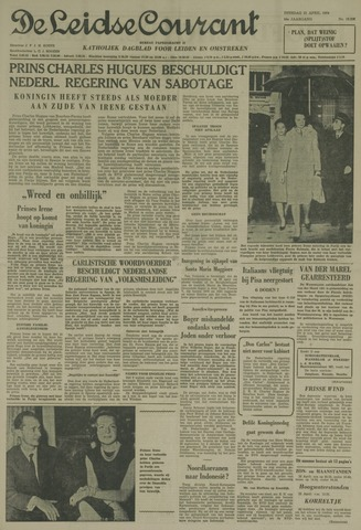 Leidse Courant 1964-04-21