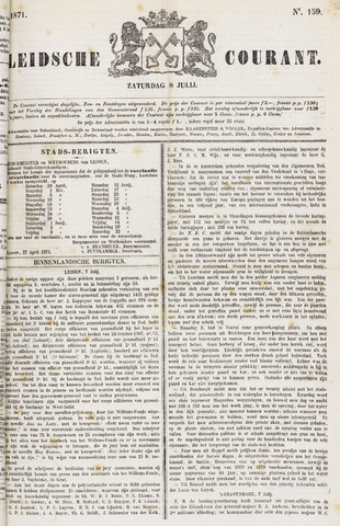 Leydse Courant 1871-07-08